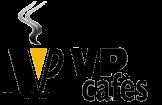 Cafès VP Logo